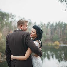 Свадебный фотограф Виталий Щербонос (Polter). Фотография от 01.12.2016