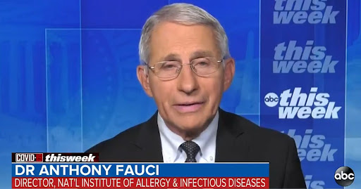 VIDEO: Fauci Gloats 'Things Are Going To Get Worse' For Unvaccinated People, References 'Pain And Suffering' In Pro-Vax Rant