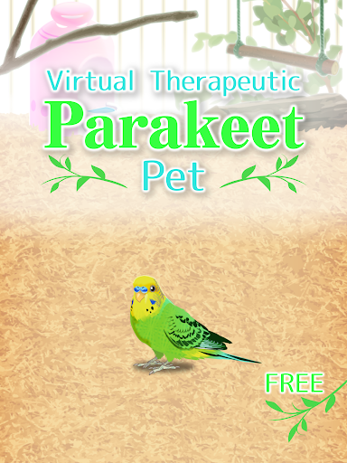 Parakeet Pet 1.1 Windows u7528 4