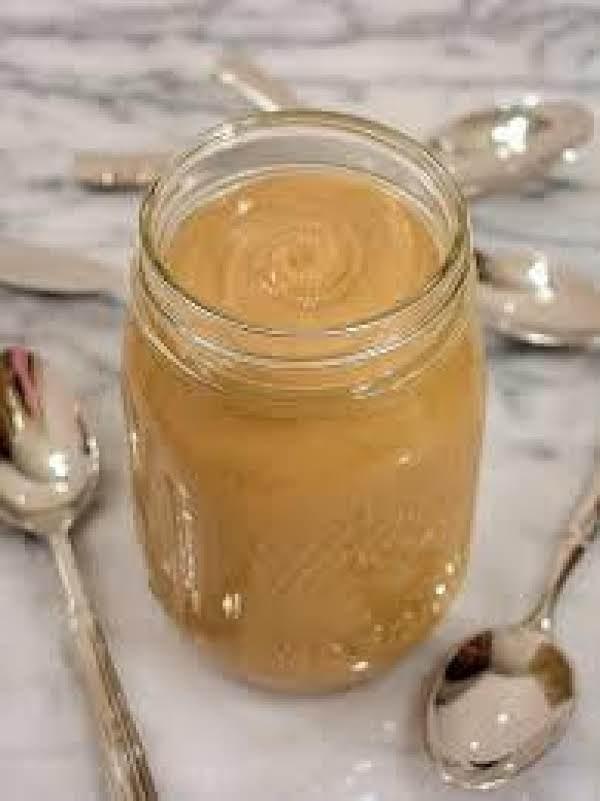 Cookie Butter Recipe