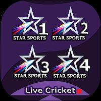 Star Sports Live Cricket Matches