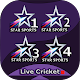 Star Sports Live Cricket Matches for PC-Windows 7,8,10 and Mac