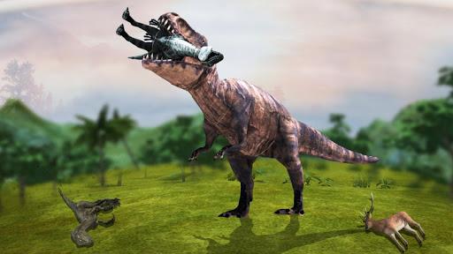 Dinosaur Era : Survival Game 1.1 screenshots 9