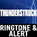 Thunderstruck Ringtone & Alert icon