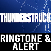 Thunderstruck Ringtone & Alert