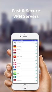 BUDDY VPN NETWORK IP PROXY CHANGE All Country(VPN) App Download For Android 4