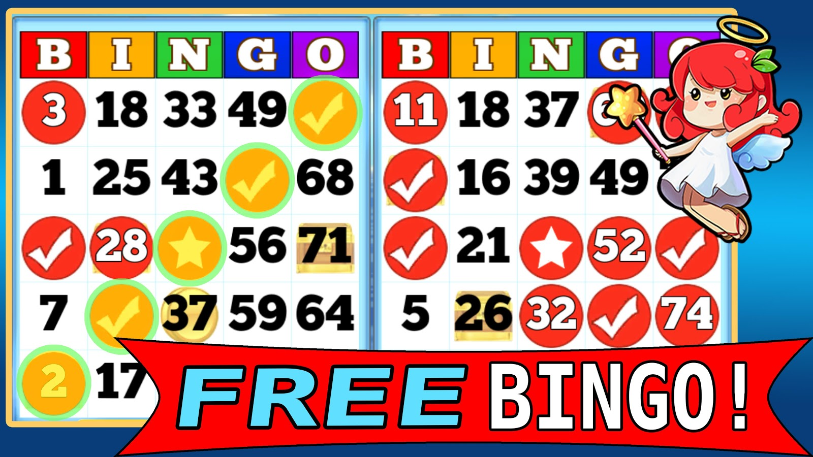 free online bingo games for cash and prizes