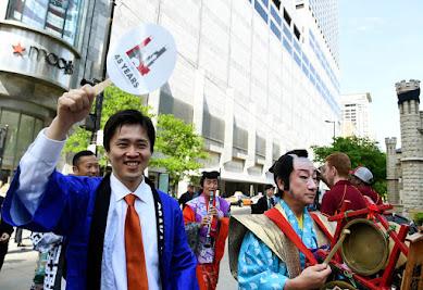 """吉村大阪市長、「朝日新聞、ちゃんと調べろ」新たに打ち出した""""教員評価制度""""への批判に対して猛反論"""
