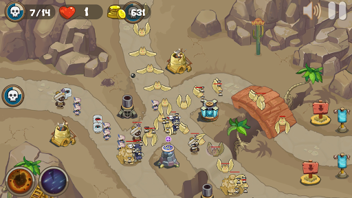 Defend The Tower: Castle Defence Element 1.0.6 {cheat|hack|gameplay|apk mod|resources generator} 2
