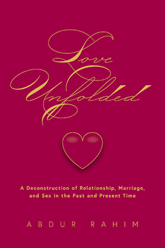 Love Unfolded cover