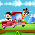 Find it! Road Trip Game For All Ages - Travel Game icon
