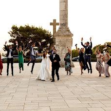 Wedding photographer Salvatore Crusi (crusi). Photo of 27.01.2017