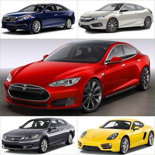 American Cars Quiz 益智 App LOGO-硬是要APP
