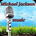 Michael Jackson Music App icon