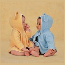 Перший рік життя дитини - психологічні аспекти у вихованні