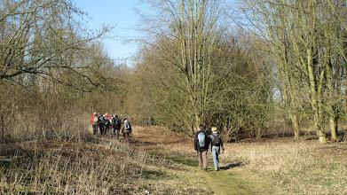 Photo: Den Battelaar, mooi natuurgebiedje tussen Leuvense Vaart en Zenne