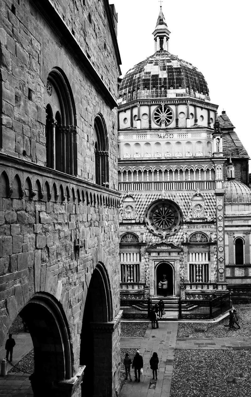 Cappella Colleoni di Fabry