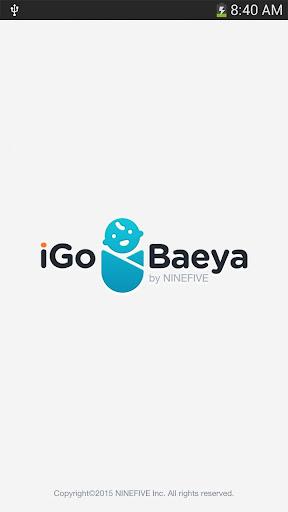 iGoBaeYa - contraction TKD