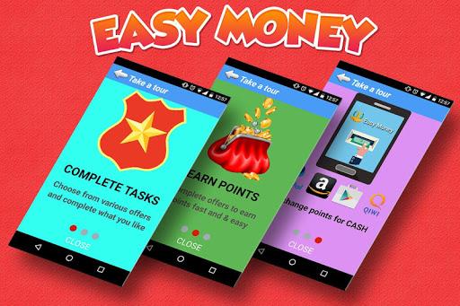 Easy Money - Make Cash screenshot 2