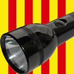 Llanterna catalana Icon