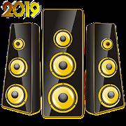 Speaker Volume Bass Booster EQ-Music Equalizer Pro