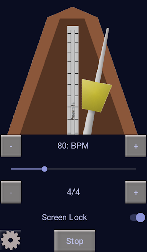 Download Classic Metronome Free APK latest version App by