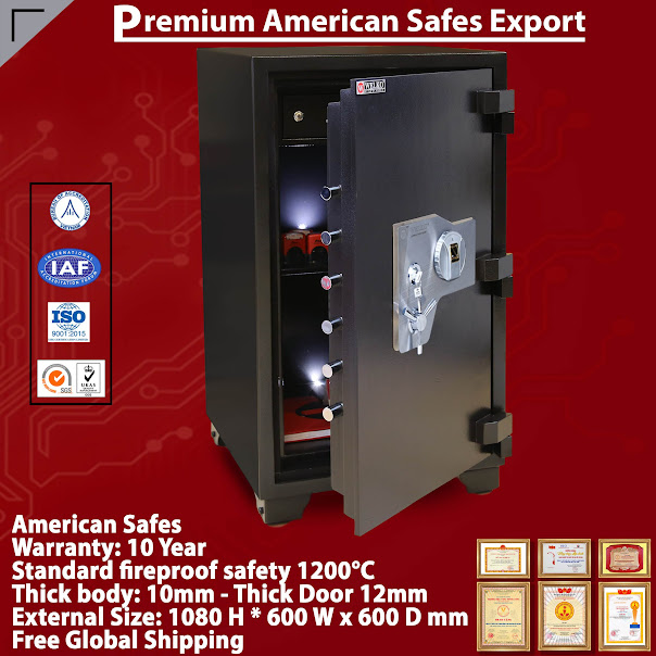 Fire Resistant safe Suppliers and Exporters‎