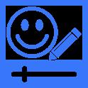 Sticker Customizer Gif icon