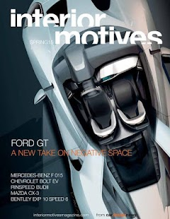 Car Design News Magazine- screenshot thumbnail