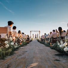 Wedding photographer Duong Le (duongle). Photo of 07.04.2018