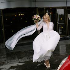 Wedding photographer Yuliya Gorbunova (uLia). Photo of 31.07.2017