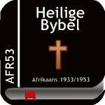 Holy Bible Afrikaans 1933/1953(Afr53) icon