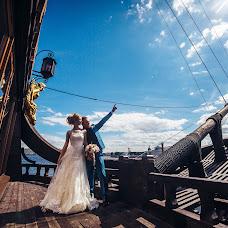Wedding photographer Mariya Sharko (mariasharko). Photo of 24.07.2016