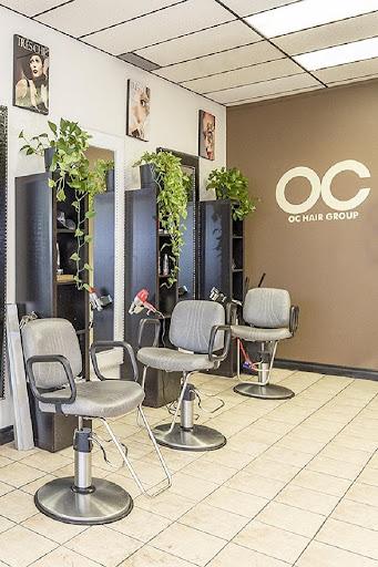 Hair Salon Demo