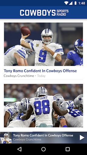 Cowboys Sports Radio