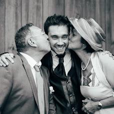 Photographe de mariage Patrick Duval (simonfoto). Photo du 16.07.2017