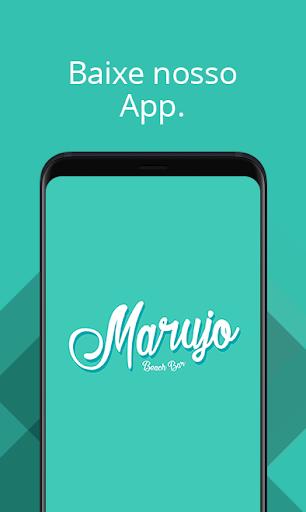 Marujo Beach Bar screenshot 1