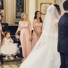Wedding photographer Alessandro Gruttadauria (agphotostudios). Photo of 10.04.2018