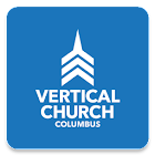 Vertical Church Columbus icon
