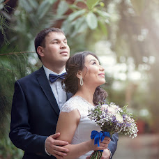 Wedding photographer Liliya Minnibaeva (liliyaminn). Photo of 28.03.2016