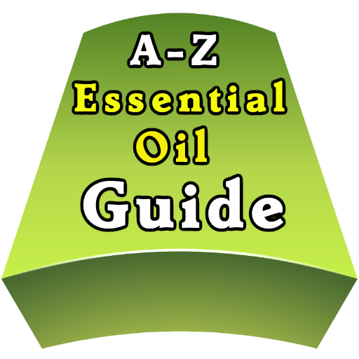 A-Z Essential Oils Guide