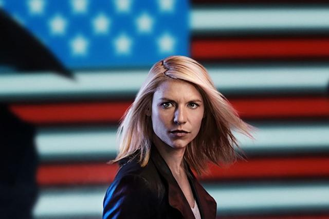 Image result for Homeland: Season 7