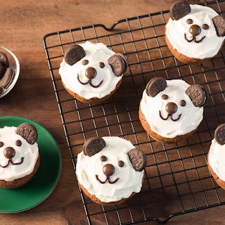 Pandamuffins