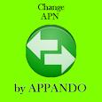 Change APN