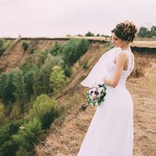 Wedding photographer Maksim Chervyakov (maximchervyakov). Photo of 01.09.2017