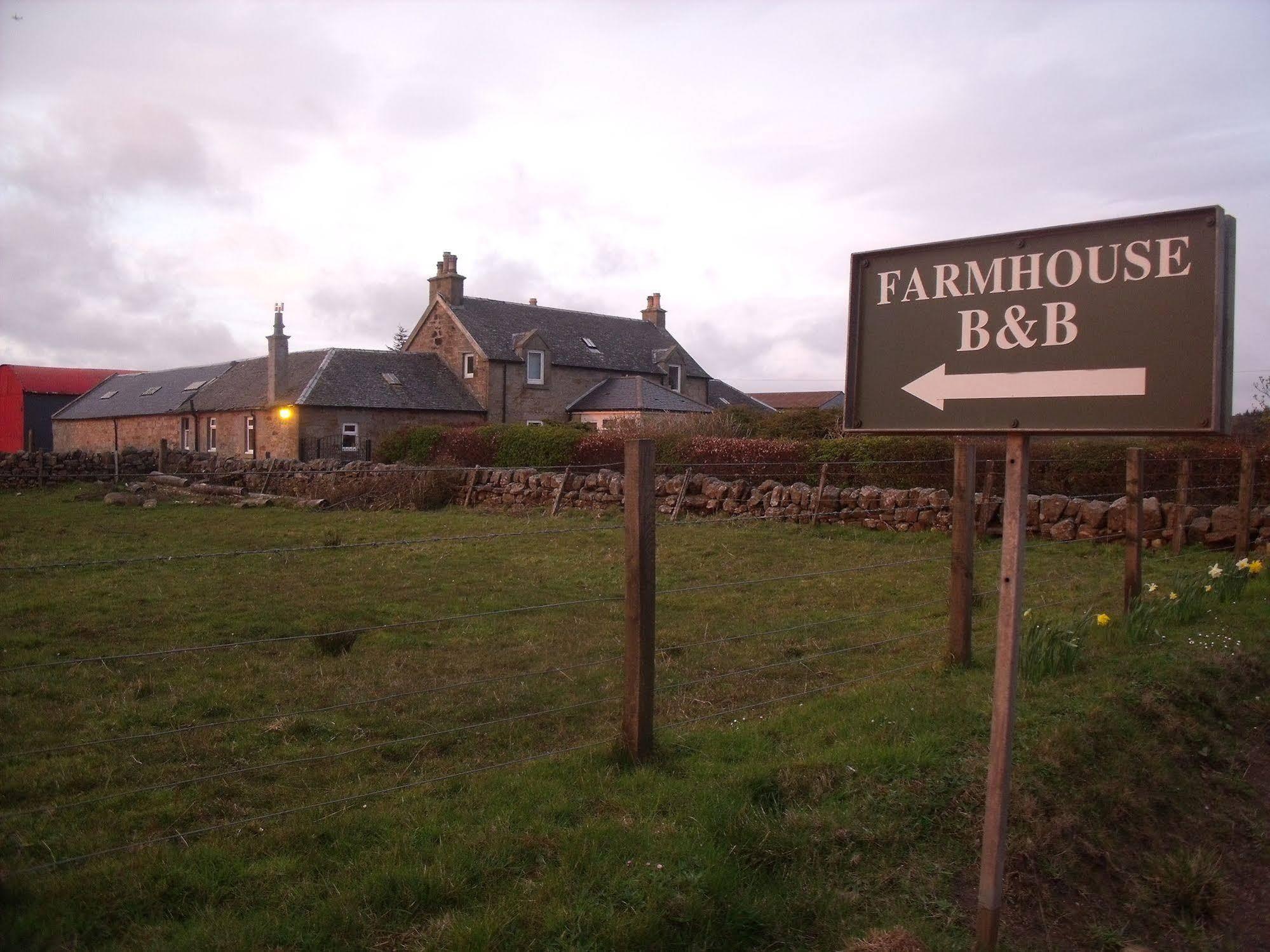 Burnhead Farm