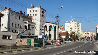 Photo: Piata Mihai Viteazu - (2013.10.24)