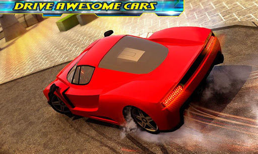 City Drift Racer 2016 screenshot 4