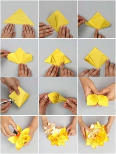 Diy how to make peony paper flower for room decoration youtube paper craft flowers videos choice image flower decoration ideas crafting paper flowers choice image flower decoration mightylinksfo