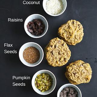 Peanut Butter Hippie Cookies (gluten-free)